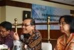 FGD Pembahasan Roadmap Standardisasi dan Penilaian Kesesuaian