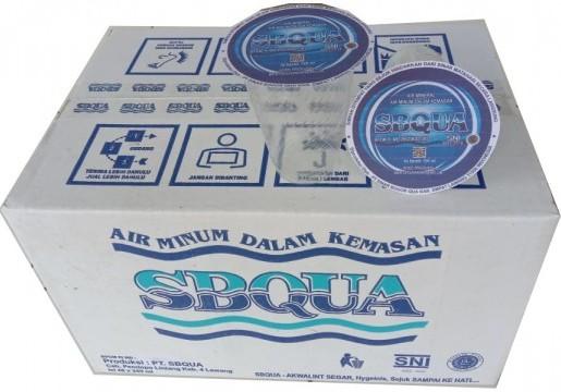 SBQua AMDK Pertama Produksi Empat Lawang Siap Penuhi Kebutuhan Lokal Air Minum Aman dan Halal