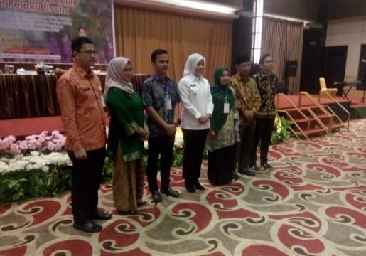 Wakil Walikota Palembang: Pejabat Kecamatan agar Dorong UMKM Terapkan SNI