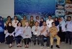 BSN Dukung SDM Perikanan Terapkan ISO 9001:2015
