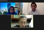 BSN Dorong Transaksi Aman Masa Pandemi