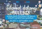 BSN/KAN Gelar Sosialisasi Pedoman Kalibrasi