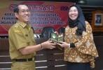 Peningkatan Kompetensi Aparatur Sipil Negara (ASN) di Bidang Standardisasi Menjadi Katalisator UMKM Kabupaten Ketapang untuk Mampu Berdaya Saing