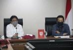 Melalui SPK, BSN Dukung Program Pemerintah Tangani Pandemi Covid-19