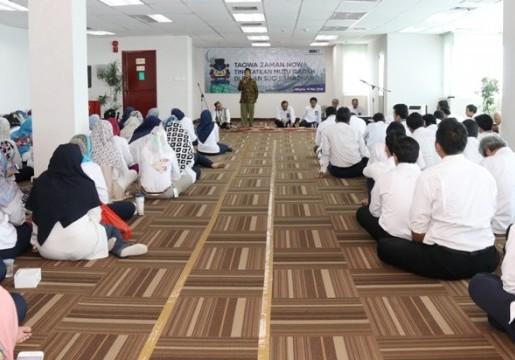 Taqwa Zaman Now Tingkatkan Keimanan di Bulan Ramadhan