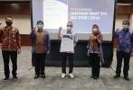 Komitmen Wujudkan Budaya Bersih dari Korupsi, Pos Indonesia Raih SNI Sistem Manajemen Anti Penyuapan