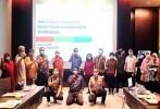 Sinergi BSN dengan Disperindag Jabar dan FTA Center: Dorong UMKM Jawa Barat Go Global