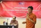 Tingkatkan Kualitas Jurnal Standardisasi, BSN Adakan Forum Mitra Bebestari