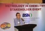 BSN Siapkan Langkah Strategis Pengembangan Metrologi Kimia di Indonesia