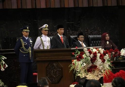 RAPBN Tahun 2018, Pemerintah Fokus Pada Pemerataan Ekonomi