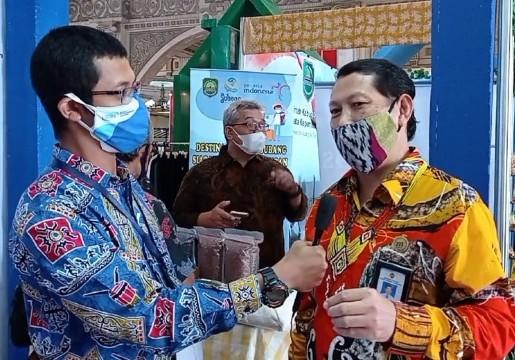 Melalui Pameran, BSN Gelorakan Semangat SNI