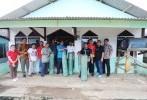 Donasi SNI Peduli Telah Menjangkau Desa Teluk