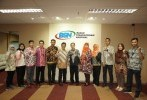 Kerja Sama BSN - BSSN di Bidang Pemanfaatan Sertifikat Elektronik
