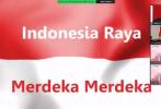 BSN Tingkatkan Wawasan Kebangsaan Melalui Lagu Indonesia Raya Serta Pembacaan Pancasila