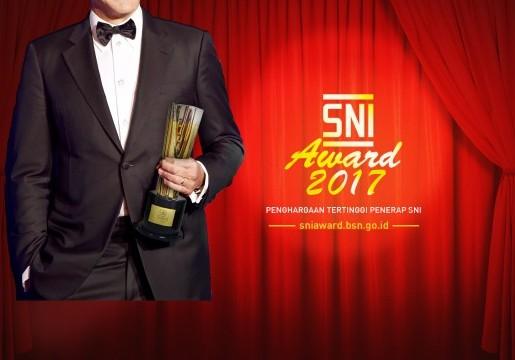 PLN Distribusi Lampung yang Berhasil Raih SNI Award