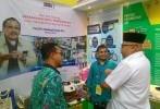 Mengenalkan BSN dan Produk ber-SNI pada BATAM Agro Expo 2017