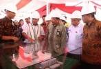 Sebentar lagi Indonesia Miliki Gedung Laboratorium SNSU BSN