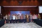 Indonesia Perjuangkan Perdagangan Kelapa Sawit di Dunia Internasional