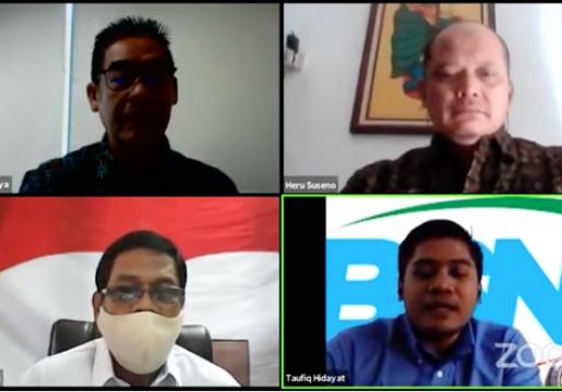 SNI Sistem Manajemen Anti Penyuapan untuk Pencegahan Korupsi di Indonesia