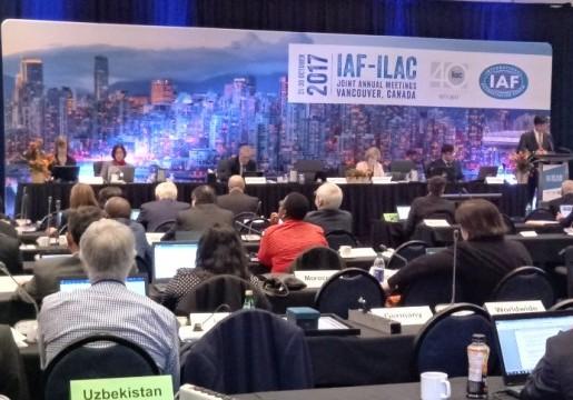 Dari Sidang Umum Gabungan IAF dan ILAC 2017