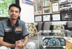 Semangat Menerapkan SNI untuk Melaju dengan SPD Speedometer yang Inovatif