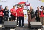 BSN Pecahkan Rekor Muri Bakso Ikan Ber-SNI