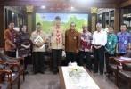 Jawa Tengah Siap Jadi Tuan Rumah Bulan Mutu Nasional dan IQE 2019