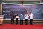 Perkuat Ketahanan Siber, BSN Siap Menjadi CSIRT Organisasi