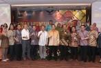 Pentingnya Harmonisasi Antar Kementerian Dalam Kegiatan Ekspor Nasional