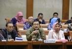 Komisi VI DPR Setujui Pagu Anggaran BSN TA 2020