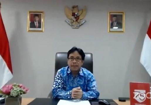 BSN Dorong Ventilator Lokal Go Global