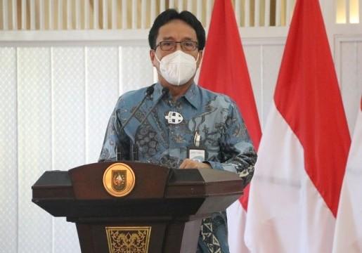 MoU BSN, PEMPROV RIAU, dan UNILAK Dukung Standardisasi dan Penilaian Kesesuaian di Riau
