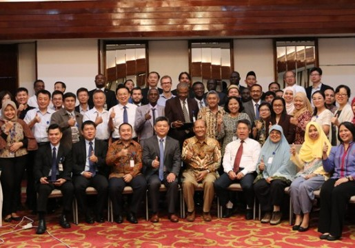 Indonesia tuan rumah The 2nd Plenary Meeting ISO/TC 296