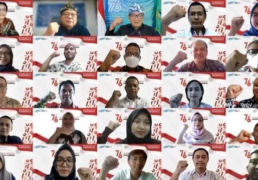 Jawa Barat Siap Jadi Tuan Rumah Bulan Mutu Nasional dan IQE 2021