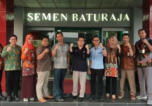 Tekad Semen Baturaja Naik Kelas di SNI Award 2019