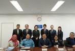 Kembangkan Bioekonomi, BSN Jalin Kesepakatan Kerja Sama dengan NBRC