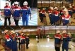 Kepala BSN Kunjungi PUG PT Pertamina Lubricants