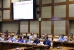 Komisi VI Apresiasi Kinerja BSN