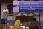 Tingkatkan Kualitas SNI, BSN Akan Revisi PSN 05:2006