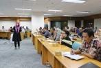 BSN Sosialisasikan Peraturan BSN Nomor 11 Tahun 2018