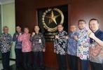 SNI Manajemen Resiko untuk Peningkatan Tata Kelola Organisasi Sektor Publik