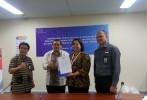 BSN Mencanangkan Penerapan Manajemen Risiko Berbasis SNI ISO 31000