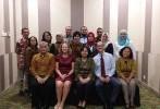 Perundingan Bilateral Indonesia EU CEPA (IEU CEPA)  Bidang Standardisasi dan Penilaian Kesesuaian