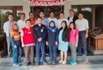 Jawamanis Rafinasi Meningkatkan Kinerja Bersama SNI Award