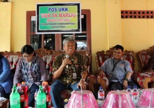 Sukses UKM 88 Marijo Menerapkan SNI Ikan Bandeng