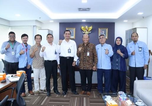 BSN Bersinergi Dengan LIPI Dalam Program INSINas 2018