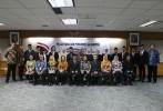 BSN Kembali Lantik Pejabat Pimpinan Tinggi dan Fungsional