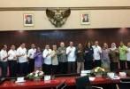 Dukungan BSN Wujudkan Palembang Masuk 10 Besar Kota Kreatif RI 2019