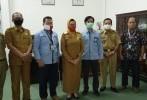 Pemangku Kepentingan berikan Dukungan yang besar terhadap peran aktif KLT BSN Wilayah Sumatera Selatan