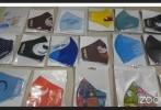 BSN Ungkap Cara Pembuatan Masker Kain Ber-SNI